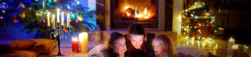 Top 10 leukste kerstfilm klassiekers